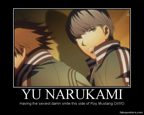 ITT: We post images of epic/stupid/disturbing Game/Manga/Anime images. - Page 25 Yu_narukami_motivational_by_sharkmon97x-d4hj10e