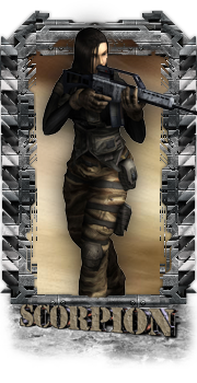 Provas  da minha outra conta Aиdяσid AvatarCombatArms-Scorpion