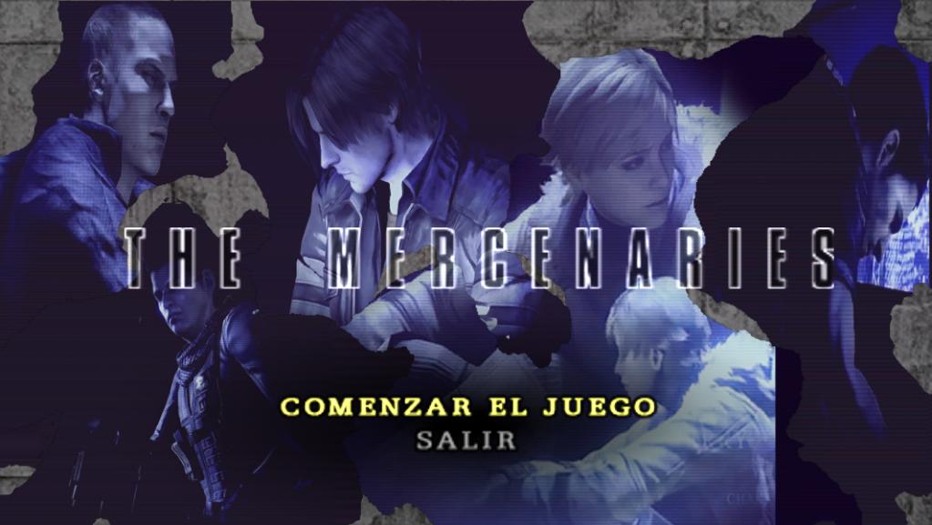 Menu Mercenaries Estilo Re6 Texmod. Game2012-12-1615-18-23-60