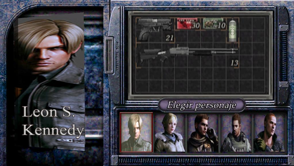 Menu Mercenaries Estilo Re6 Texmod. Game2012-12-1615-18-27-67