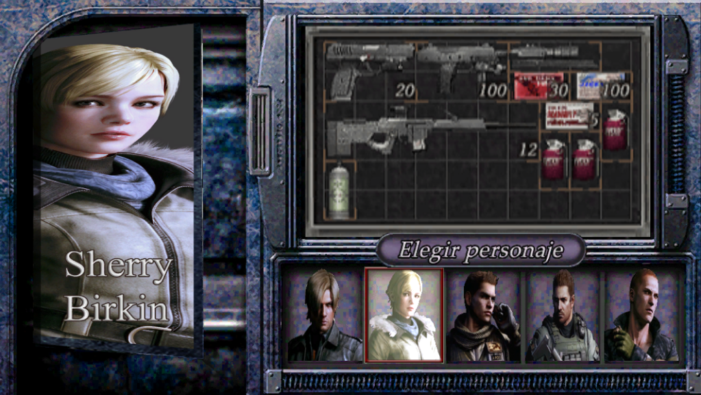 Menu Mercenaries Estilo Re6 Texmod. Game2012-12-1615-18-29-59