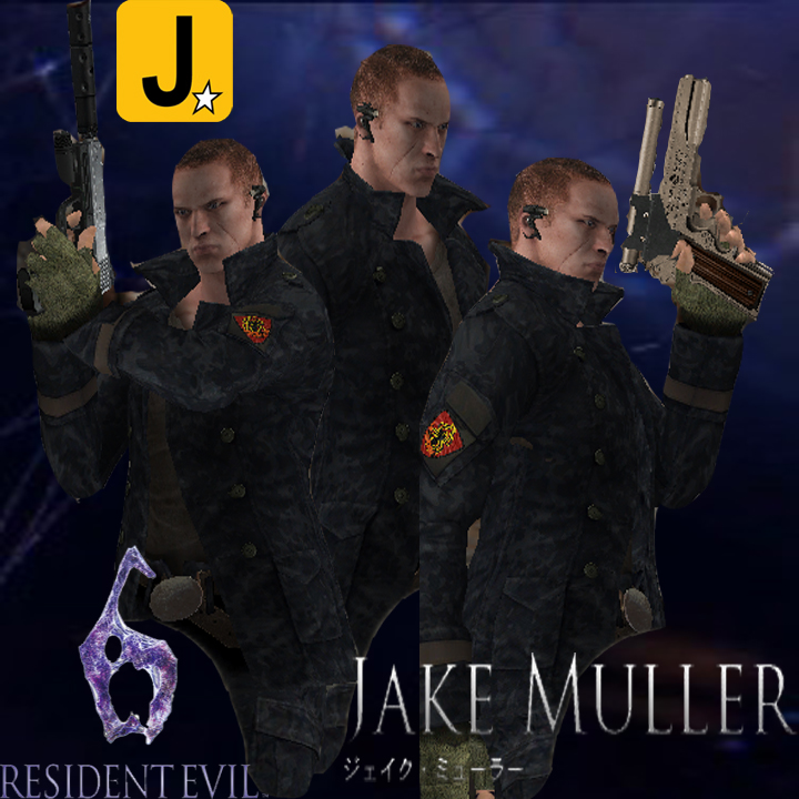 MODS DE JULIO18244 Jakecover