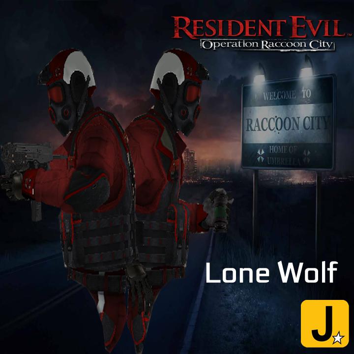 MODS DE JULIO18244 Lonewolfresidentevil4mod