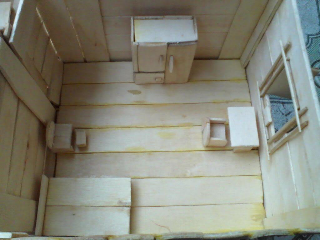 Lần làm handmade thứ hai - Mô hình nhà P11-03-12_1009