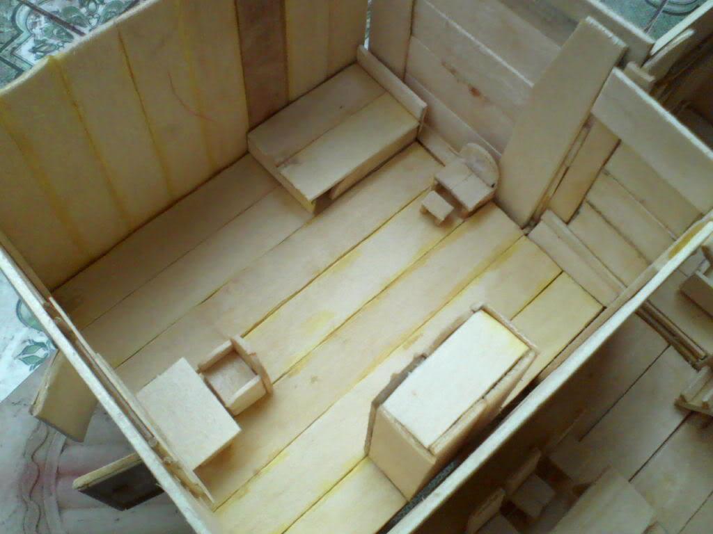 Lần làm handmade thứ hai - Mô hình nhà P11-03-12_1010