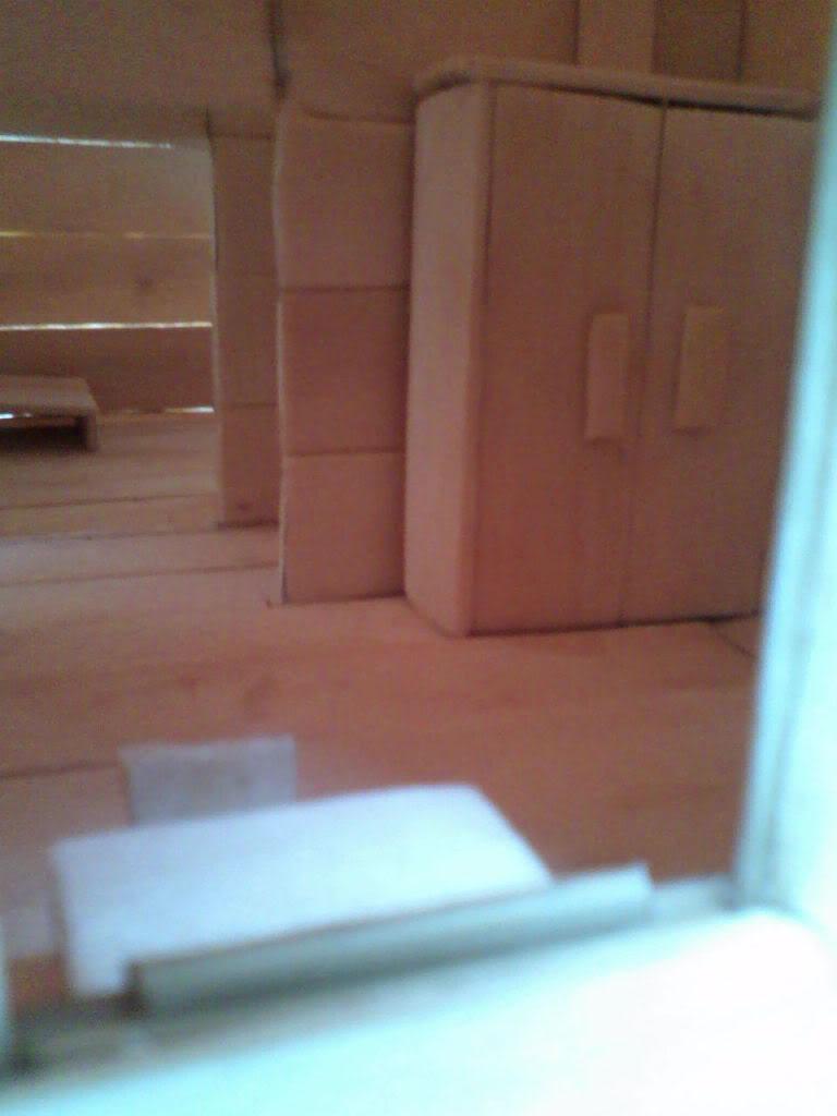 Lần làm handmade thứ hai - Mô hình nhà P17-03-12_1110