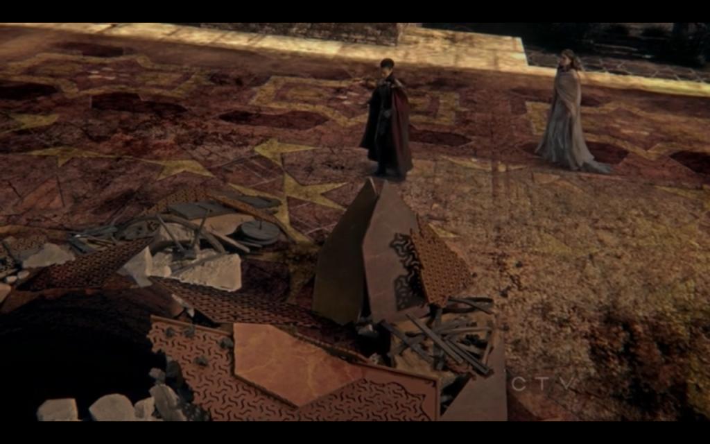 Wreckage From Entering FTL ScreenShot2012-10-01at134405