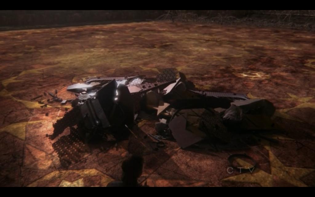 Wreckage From Entering FTL ScreenShot2012-10-01at134406