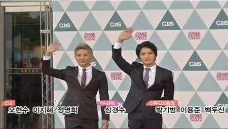 """PROGRAMA """"JBCT News"""" - JYJ Membership Week (29/06/2012) Gtrntnyn"""
