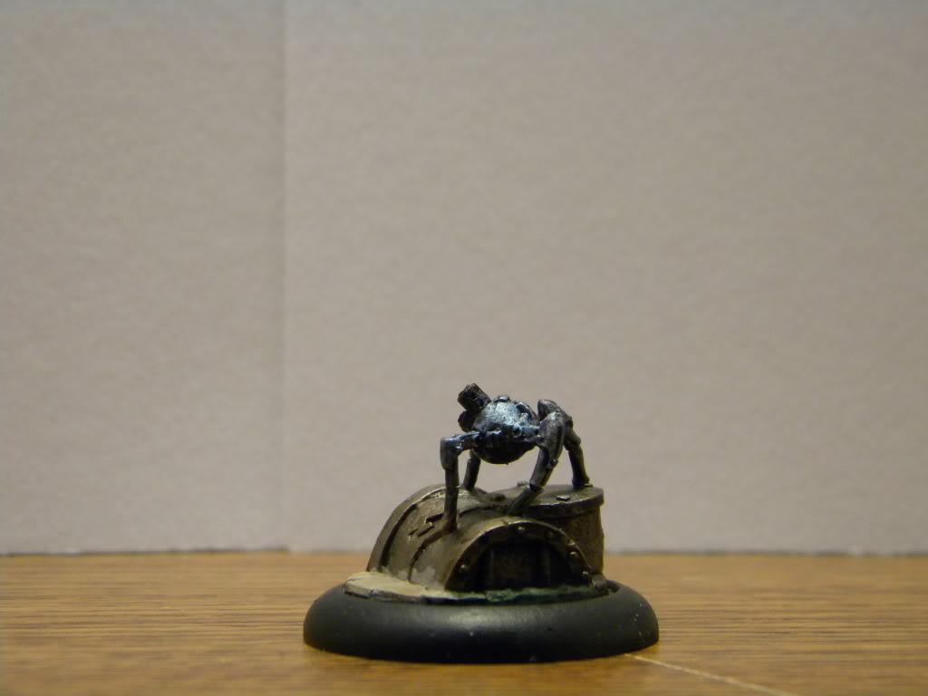 Malifaux armies.... DSCN3378