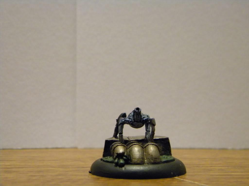 Malifaux armies.... DSCN3381