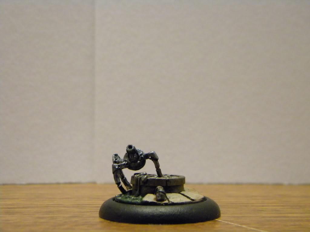 Malifaux armies.... DSCN3385