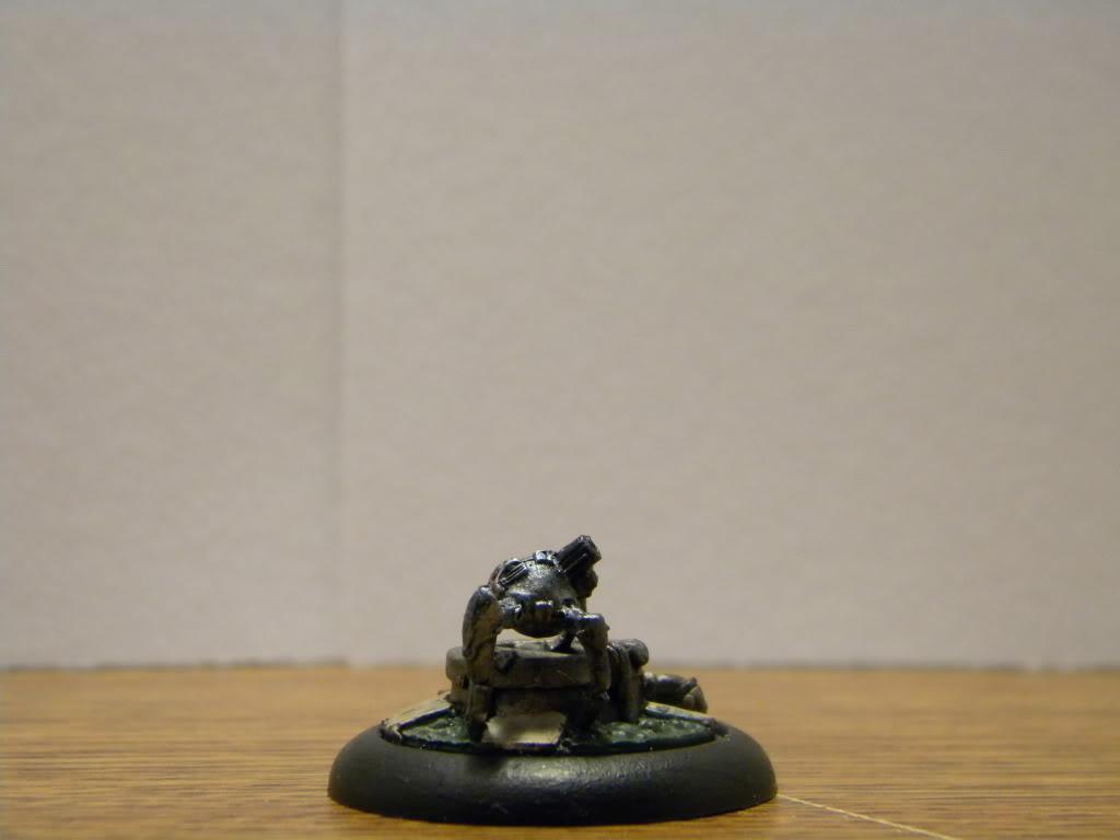 Malifaux armies.... DSCN3386