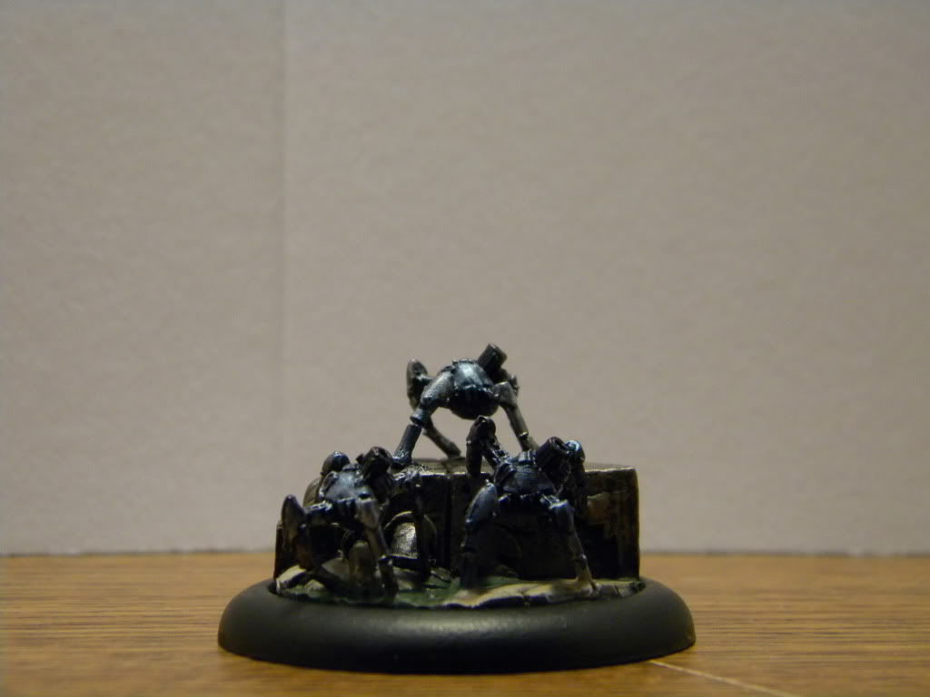Malifaux armies.... DSCN3390
