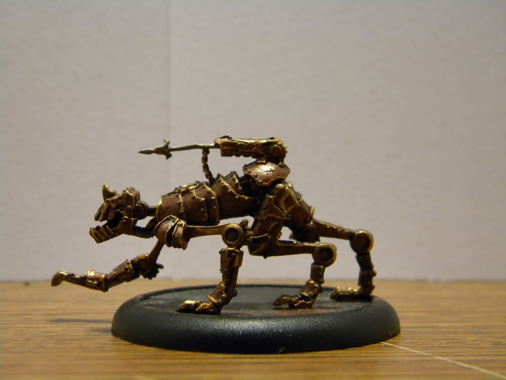 Malifaux armies.... DSCN3402