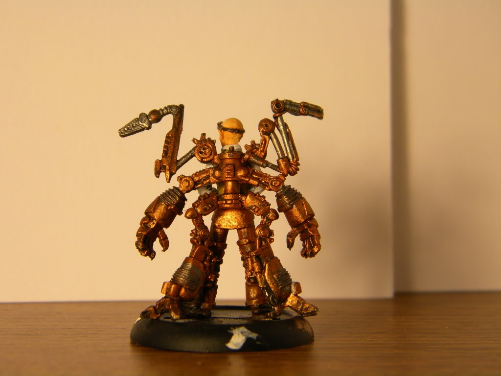 Malifaux armies.... DSCN3409