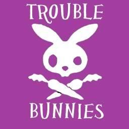 NEW BUNNY CAPE!! VOTE NOW~~~ BunnyPurple