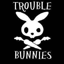 NEW BUNNY CAPE!! VOTE NOW~~~ Bunnyblack