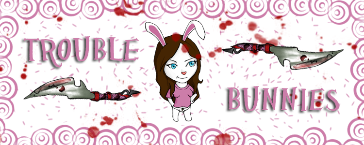 Trouble Bunnies Of Aion Online