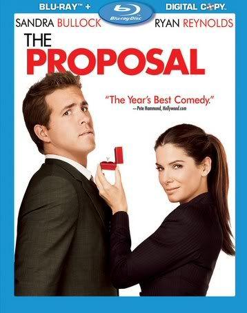 The Proposal 2009 BluRay 720p DTS.x264-CHD TheProposallogo