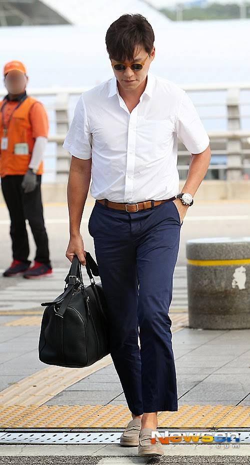 Lee Seo-jin (이서진) - Pagina 2 Newsen06