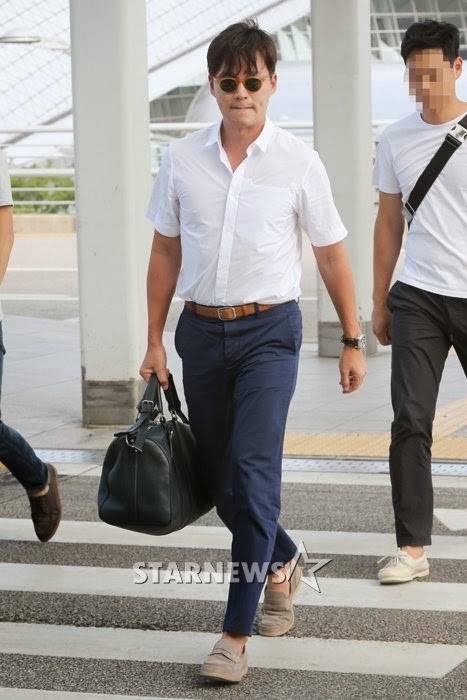 Lee Seo-jin (이서진) - Pagina 2 Starnews03