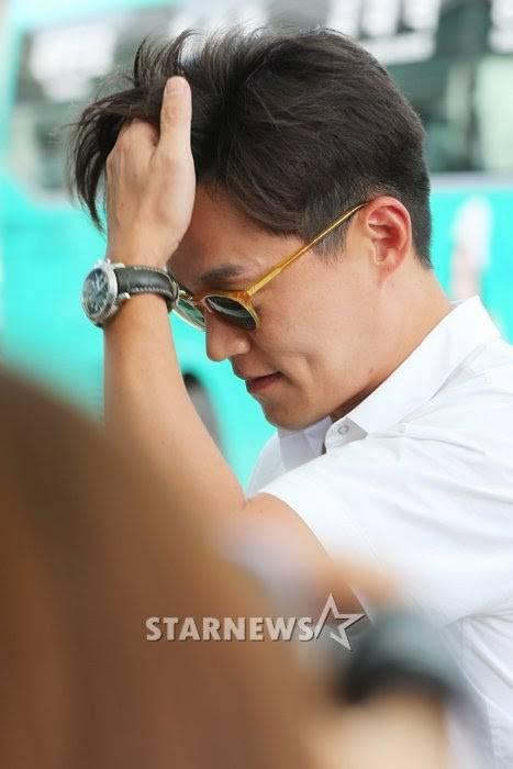 Lee Seo-jin (이서진) - Pagina 2 Starnews05