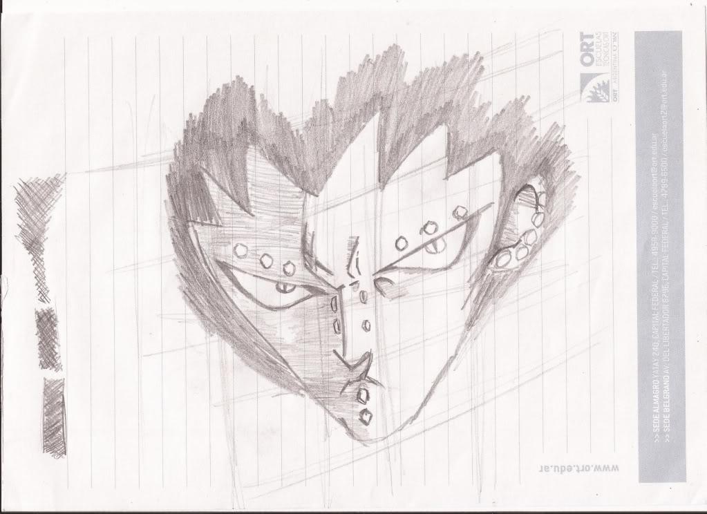 Un par de Dibujos Gazille-1