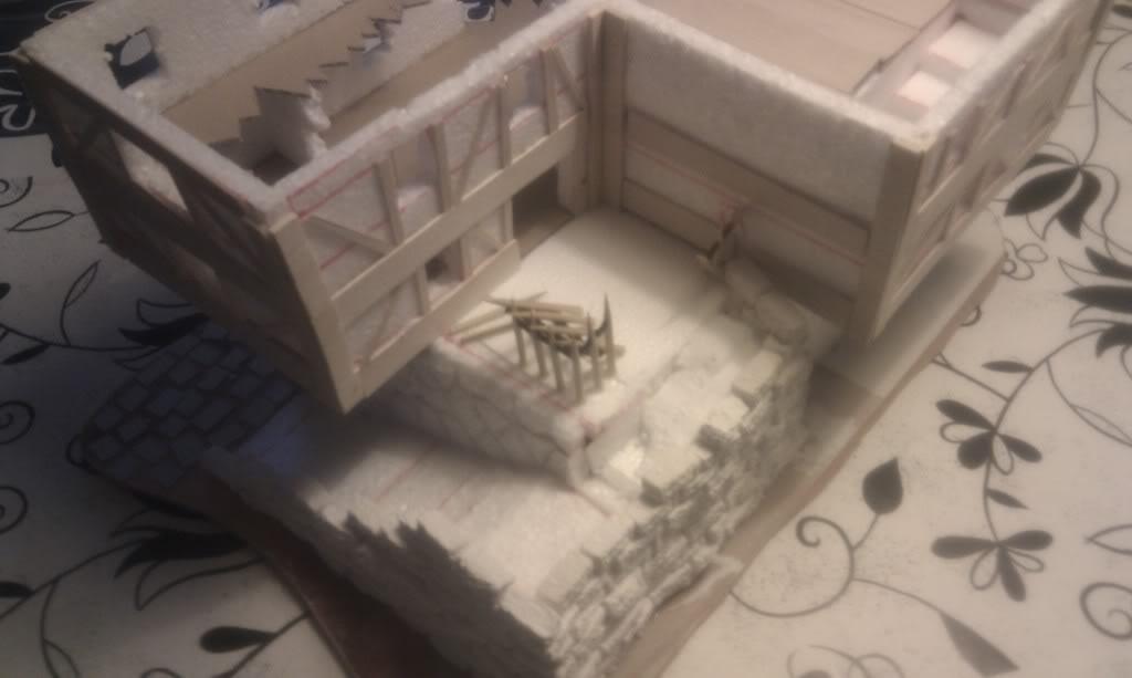 My take on several mordheim buildings  IMAG0241