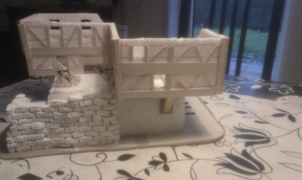 My take on several mordheim buildings  IMAG0242