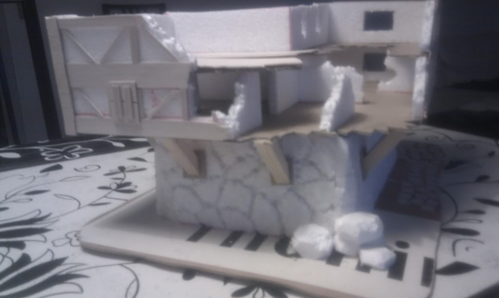 My take on several mordheim buildings  IMAG0250
