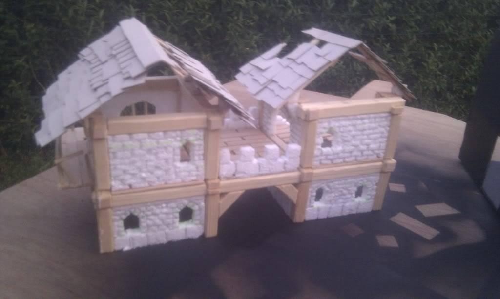My take on several mordheim buildings  IMAG0160