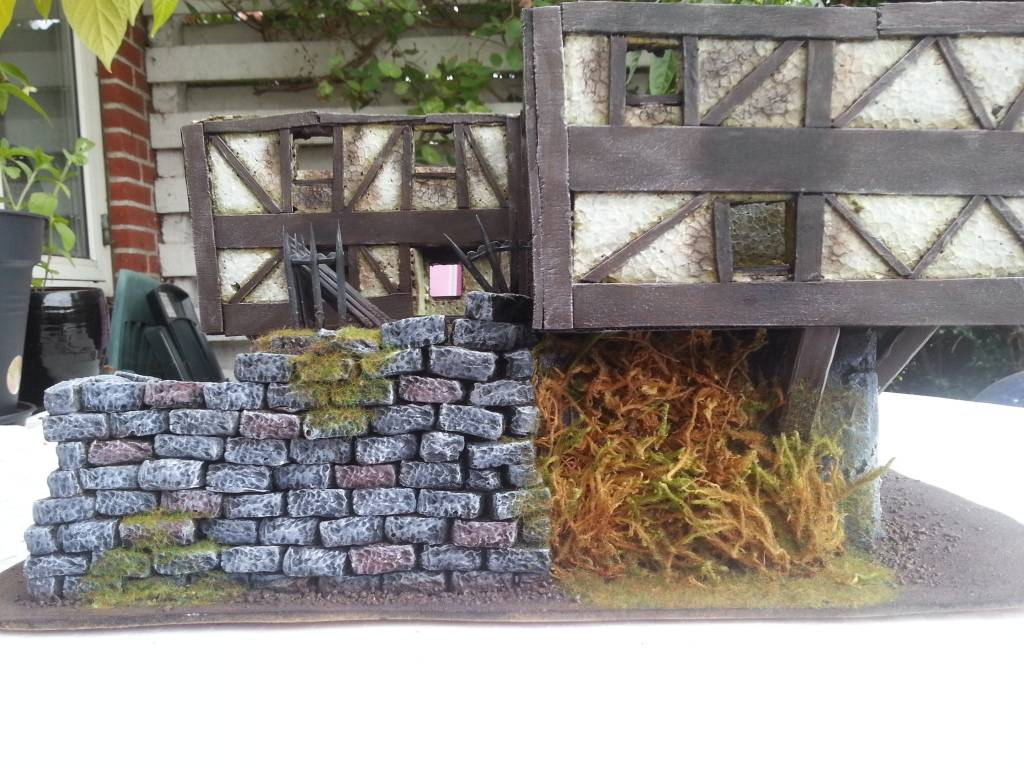 My take on several mordheim buildings  - Page 4 2012-09-06144504