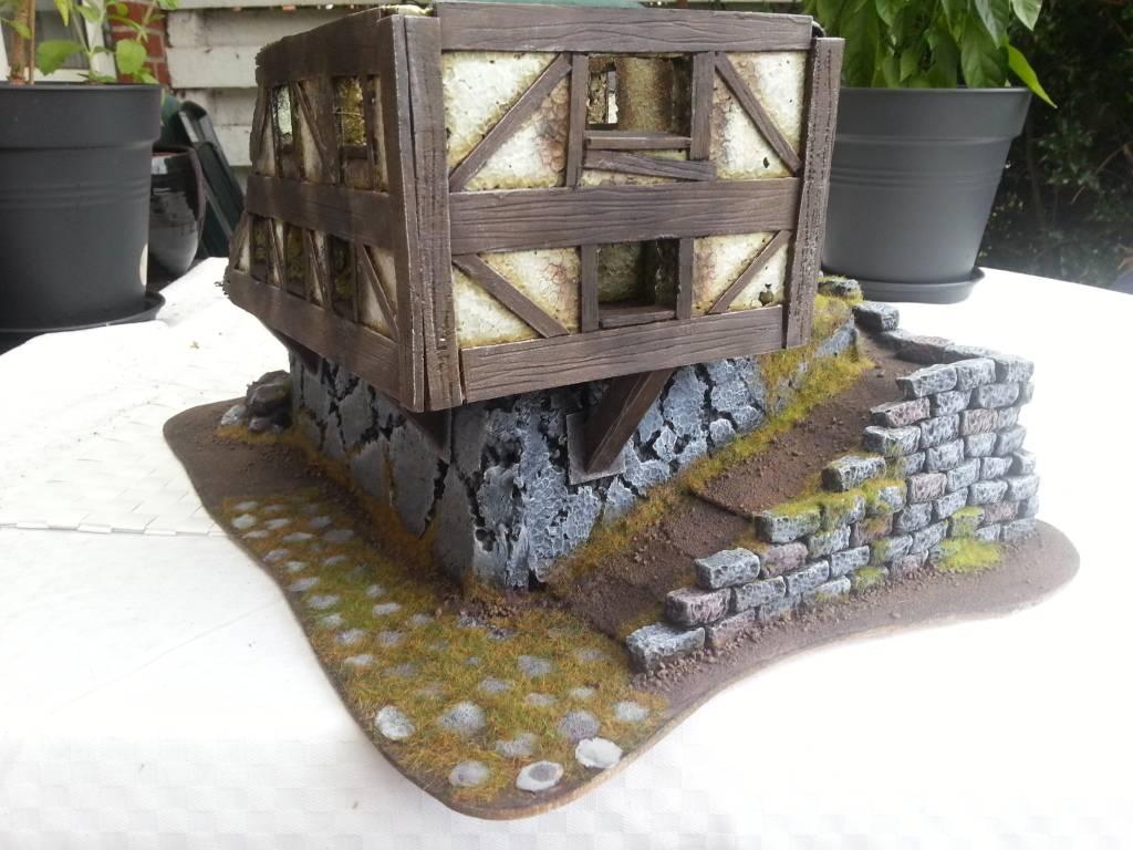 My take on several mordheim buildings  - Page 4 2012-09-06144612