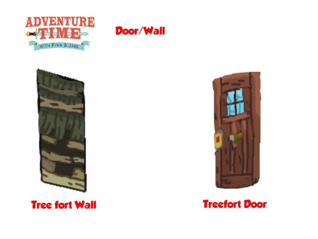 Items and Recipes Suggestions: Adventure Time [+] Doorandwalls