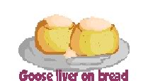 Recipes Suggestions: Hunger Games [+] Gooseliveronbread