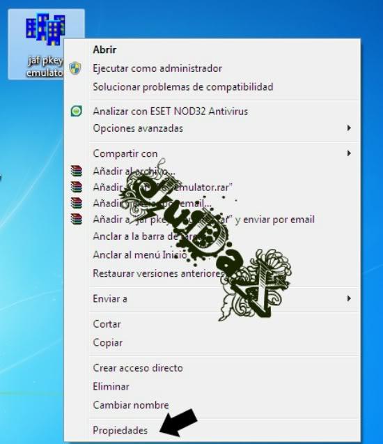 [TUTORIAL] Instalar JAF Emulator v5 (flasheo de Nokia) Jaf10