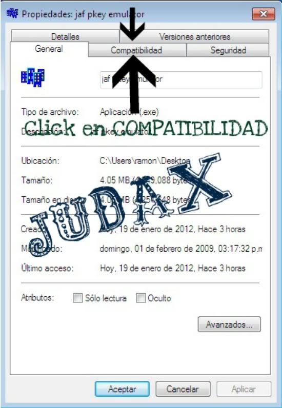 [TUTORIAL] Instalar JAF Emulator v5 (flasheo de Nokia) Jaf11
