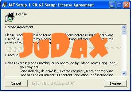 [TUTORIAL] Instalar JAF Emulator v5 (flasheo de Nokia) Jaf13
