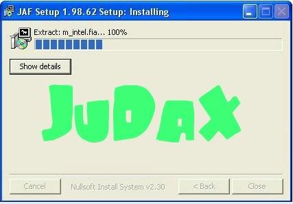 [TUTORIAL] Instalar JAF Emulator v5 (flasheo de Nokia) Jaf14