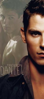 Daniel Trickson