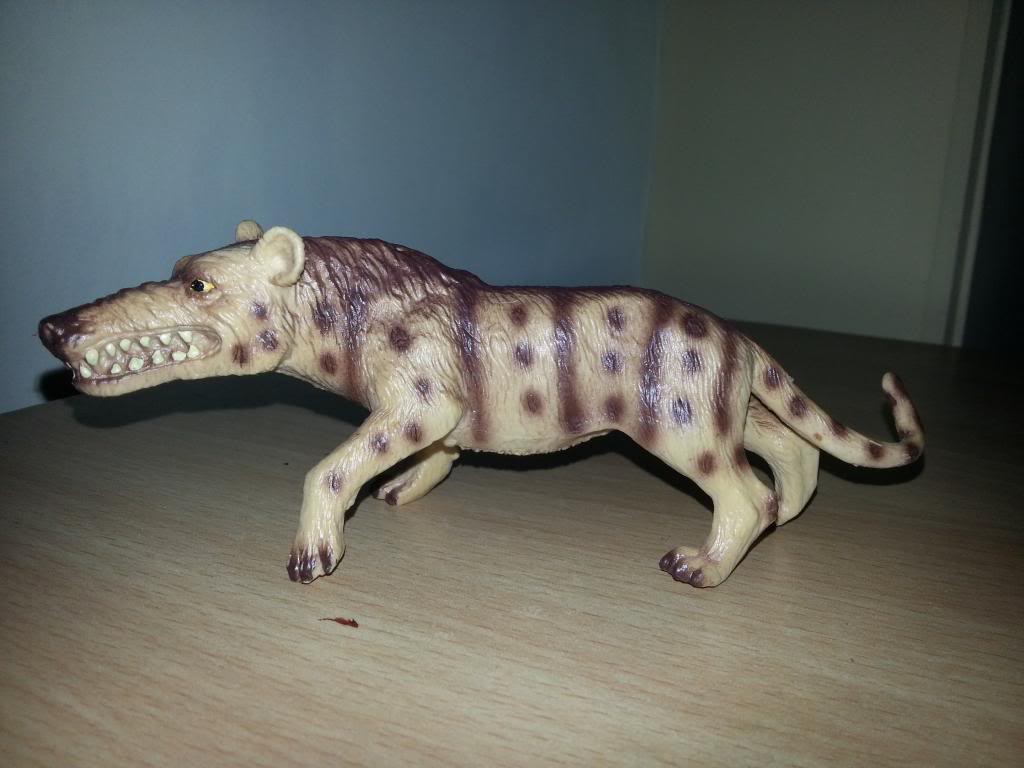 My Bullyland  arrivals  Andrewsarchus_zps0555bb2a