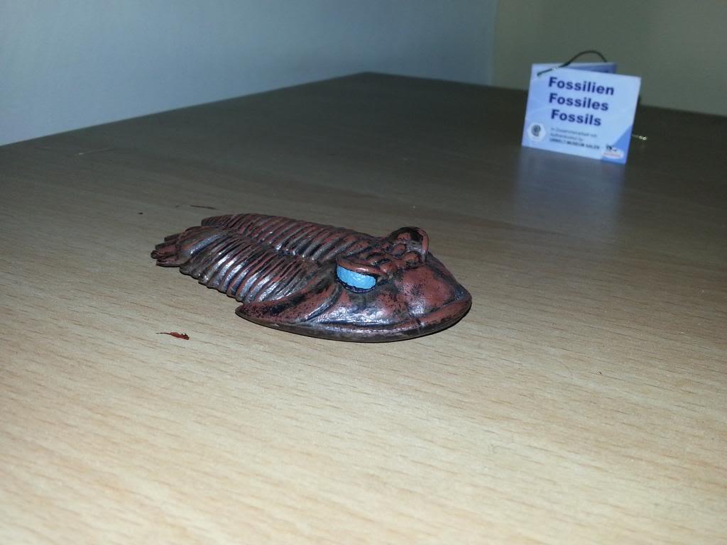 My Bullyland  arrivals  Trilobite_zpsb4a66446