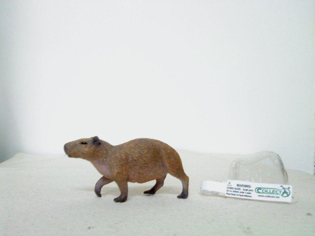 Dr.Narayanan CollectA collection Capybara