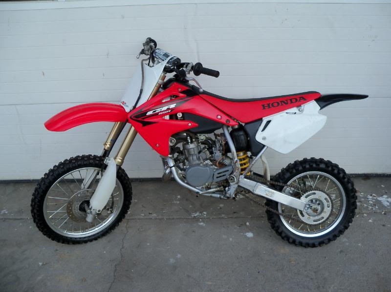 2005 cr85 mint July152010004