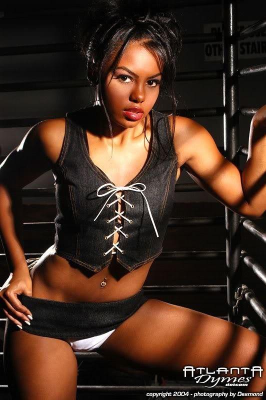 Hot Black Chicks Bc1