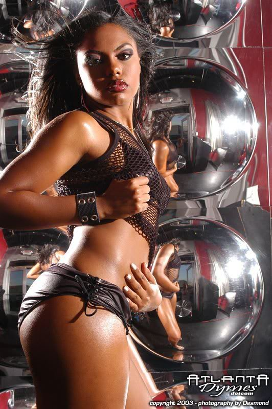 Hot Black Chicks Bc4