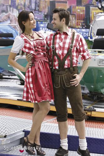 Нравится ли Вам австрийская национальная одежда? 2010756