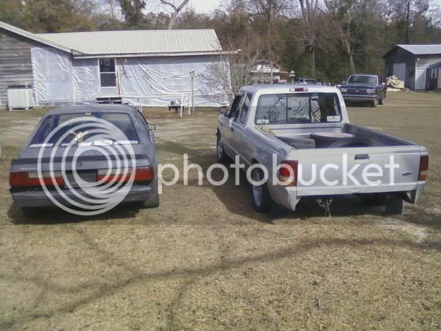 spare parts racing Myridesrear