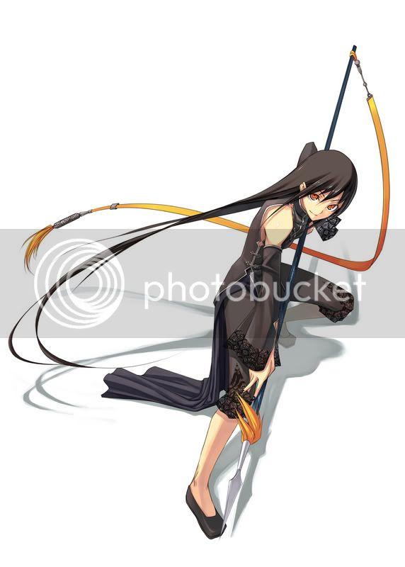 Osen Zen's Weapons 1171675947634